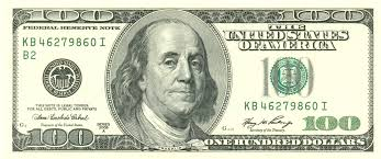 Win This $100 Bill