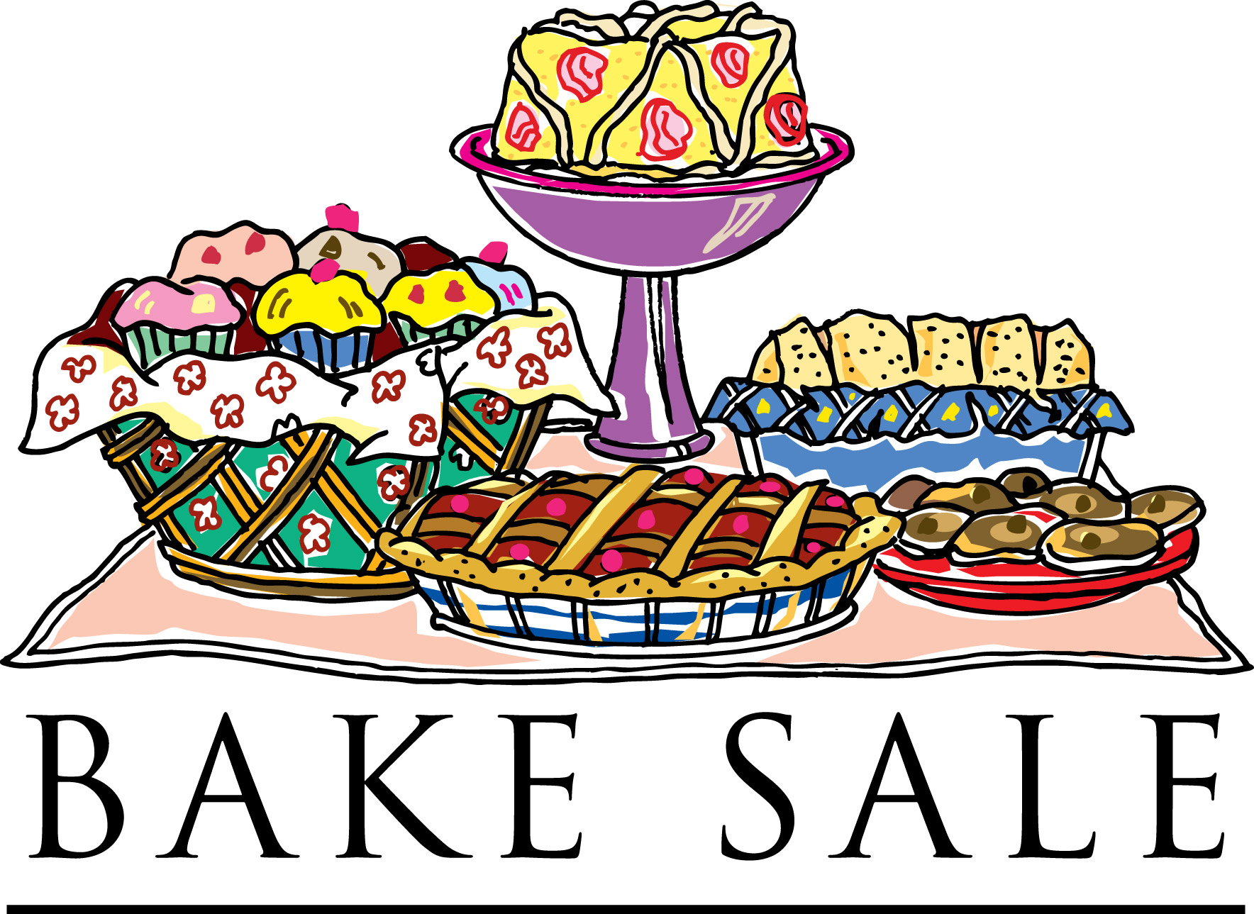 Easter BAKE SALE!! | Platte County Senior Outreach
