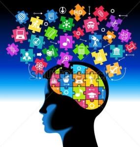 Fun Brain Games can Equal a Healthy Brain
