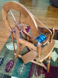 Fiber Arts/ Spinning Class to Resume