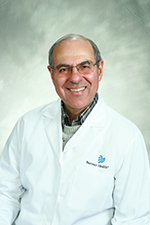 Wednesday, September 23 – Talk by Dr. Dale Adishian on Osteorarthritis, Arthritis of the Knee and Hip, etc.