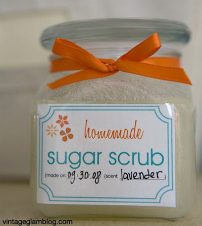 Tuesday, September 29 – Scented Soaps and Sugar Scrubs Class Finishes Up