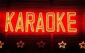 Wednesday, September 9 Event – Karaoke!