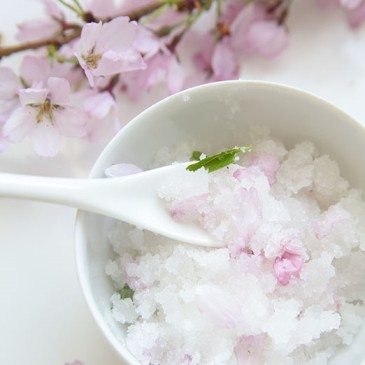 Tuesday, September 15 – Scented Soaps and Sugar Scrubs Class