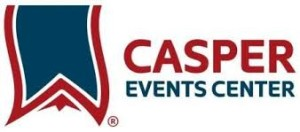 casper events ctr