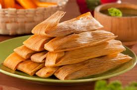 Monday, November 23 – Help Make Tamales for Our Fundraiser