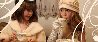 Wednesday, January 13 – Ladies High Tea
