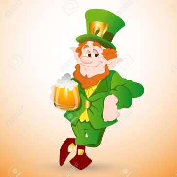 St. Patrick's Day – Leprechaun Artisan and Craft Beer Tasting Fundraiser