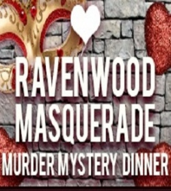 2nd Annual Murder Mystery Dinner – a Fundraiser Friday, April 15