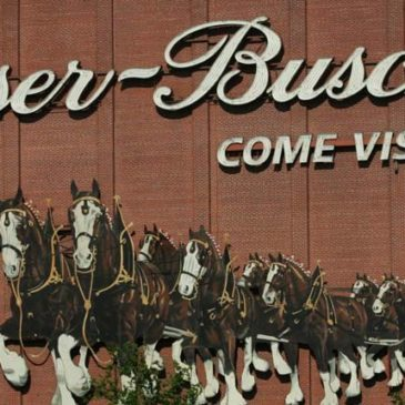 Friday, May 20 – Road Trip to the Budweiser Brewery in Ft. Collins
