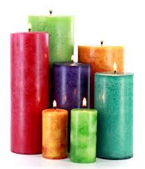 Tuesday, June 7 – Craft Class: Candle Making