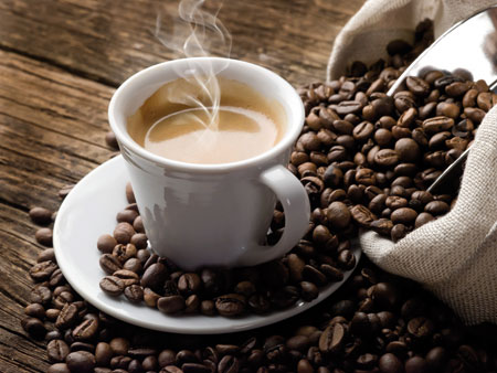 Wednesday, June 29 – Coffee Tasting!