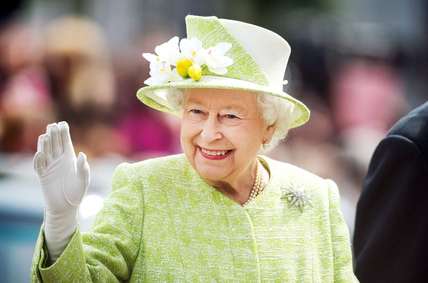 Thursday, June 9 Celebrate the Queen's Birthday!